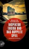 Inspektor Takeda und das doppelte Spiel / Inspektor Takeda Bd.4 (eBook, ePUB)