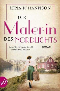 Die Malerin des Nordlichts (eBook, ePUB) - Johannson, Lena