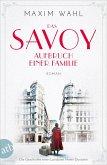 Aufbruch einer Familie / Das Savoy Bd.1 (eBook, ePUB)