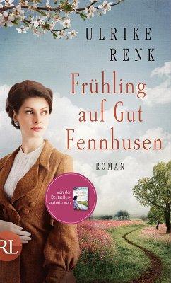 Frühling auf Gut Fennhusen (eBook, ePUB) - Renk, Ulrike
