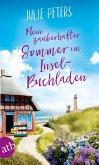 Mein zauberhafter Sommer im Inselbuchladen / Friekes Buchladen Bd.2 (eBook, ePUB)