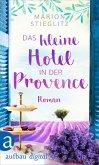 Das kleine Hotel in der Provence (eBook, ePUB)