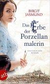 Das Erbe der Porzellanmalerin (eBook, ePUB)