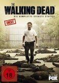 The Walking Dead - Die komplette sechste Staffel (6 Discs)