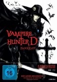 Vampire Hunter D: Bloodlust Ltd. Limited Collector's Edition