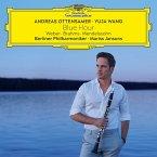 Blue Hour/Weber,Brahms,Mendelssohn
