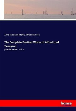 The Complete Poetical Works of Alfred Lord Tennyson