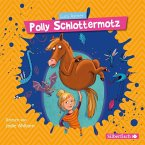 Polly Schlottermotz Bd.1 (2 Audio-CDs)