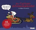 Fernandez - Der Cartoon-Adventskalender