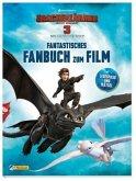 Drachenzähmen leicht gemacht 3: Fantastisches Fanbuch