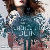 UNENDLICH dein / The Curse Bd.2 (2 MP3-CDs)