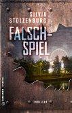 Falschspiel / Mark Becker Bd.3