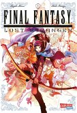 Final Fantasy - Lost Stranger Bd.1