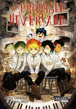 The Promised Neverland / The Promised Neverland Bd.7