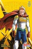 My Hero Academia Bd.17