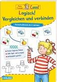 Logisch! Vergleichen und verbinden / Conni Gelbe Reihe Bd.41