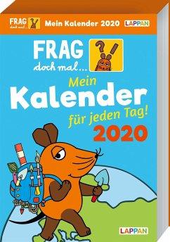 Frag doch mal ... die Maus 2020 - Dahm, Sabine