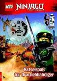 LEGO® NINJAGO® Rätselspaß für Drachenbändiger