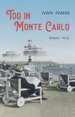 Tod in Monte Carlo - Ivanji, Ivan