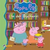 Peppa Pig: In der Bücherei