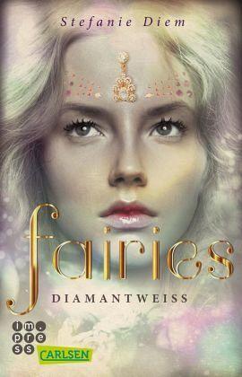 Buch-Reihe Fairies