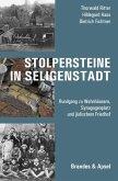 Stolpersteine in Seligenstadt