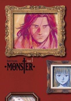 Monster Perfect Edition Bd.1 - Urasawa, Naoki