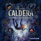 Die Rückkehr der Schattenwandler / Caldera Bd.2 (4 Audio-CDs)