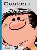 Erste Katastrophen / Gaston Neuedition Bd.1