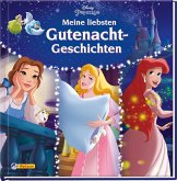 Disney Prinzessin: Meine liebsten Gutenacht-Geschichten