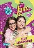 Neue Geheimnisse / Soy Luna Bd.7
