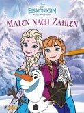 Disney Die Eiskönigin - Völlig unverfroren: Malen nach Zahlen