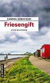 Friesengift / Dirk Thamsen Bd.8
