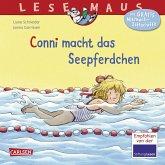 Conni macht das Seepferdchen / Lesemaus Bd.6 (Neuausgabe)