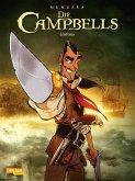 Inferno / Die Campbells Bd.1