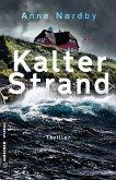 Kalter Strand / Kommissar Tom Skagen Bd.1