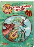 Dinosauri...aaah! / Professor Plumbums Bleistift Bd.4