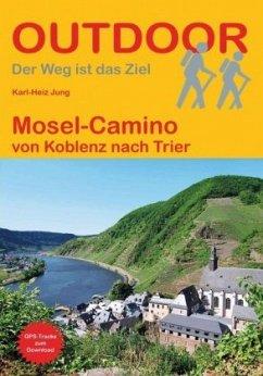 Mosel-Camino - Jung, Karl-Heinz