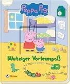 Peppa: Wutziger Vorlesespaß