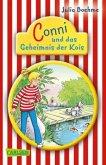 Conni und das Geheimnis der Kois / Conni Erzählbände Bd.8
