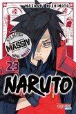 NARUTO Massiv / Naruto Massiv Bd.23
