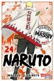 NARUTO Massiv / Naruto Massiv Bd.24