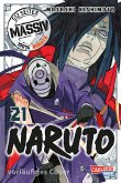 NARUTO Massiv / Naruto Massiv Bd.21