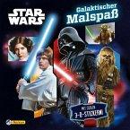Star Wars: Galaktischer Malspaß