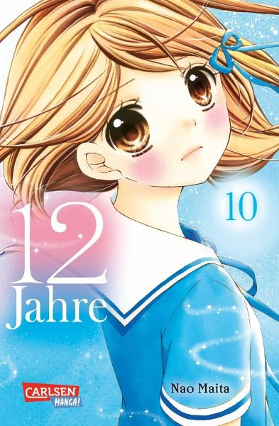 Buch-Reihe 12 Jahre