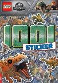 LEGO® Jurassic World 1001 Sticker