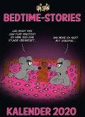 Uli Stein Bedtime-Stories Kalender 2020