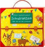 Schlau für die Schule: Mein kunterbunter Schulranzen (Buch-Set für den Schulstart)