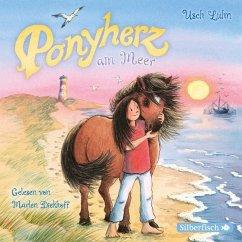 Ponyherz am Meer / Ponyherz Bd.13 (1 Audio-CD) - Luhn, Usch