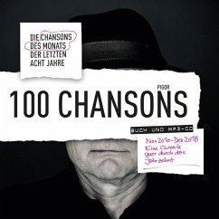100 Chansons, m. mp3-CD - Pigor, Thomas